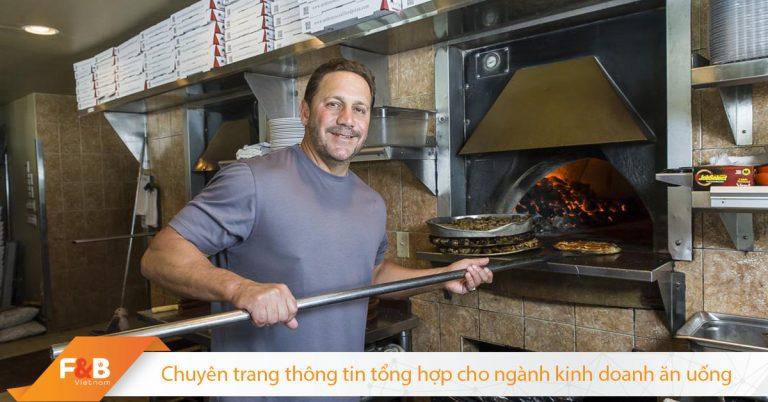 Bí quyết tăng sự trung thành của khách từ một nhà hàng pizza