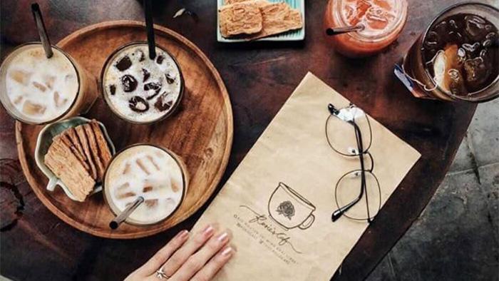 Đồ Uống Quán Cafe