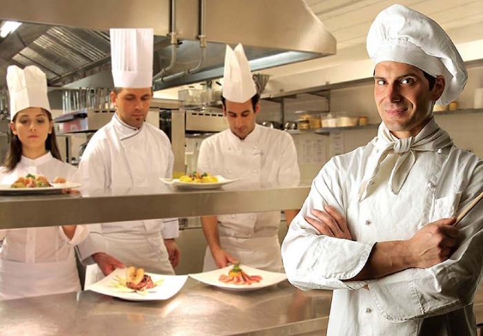 Muốn mở nhà hàng học ngành gì