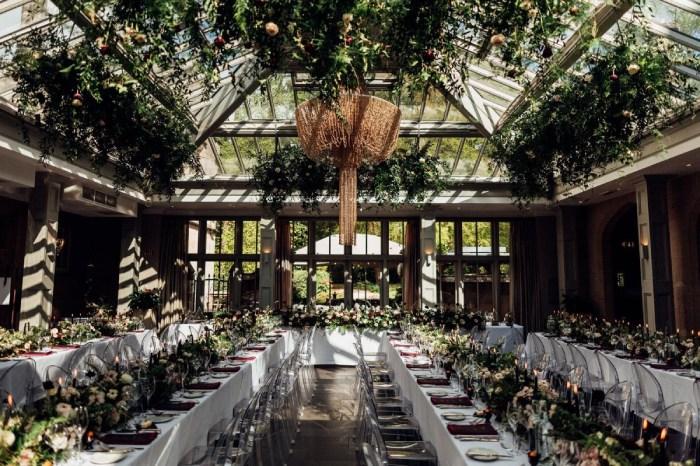 Kinh nghiệm mở nhà hàng tiệc cưới