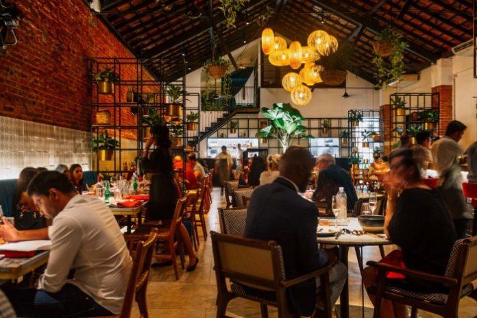 Thủ tục mở nhà hàng kinh doanh ăn uống