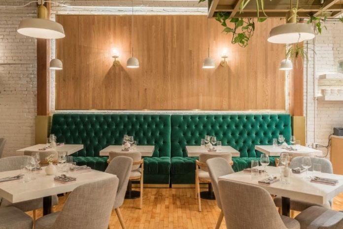 Kinh nghiệm mở nhà hàng ăn uống