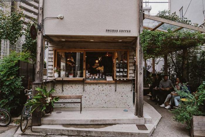 Kinh Nghiệm Mở Quán Cafe 50 Triệu