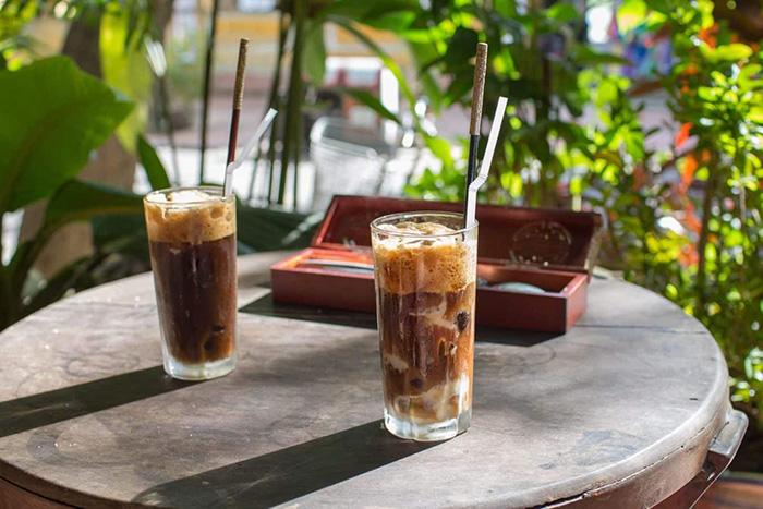 Lựa Chọn Mô Hình Mở Quán Cafe Vốn 50 Triệu