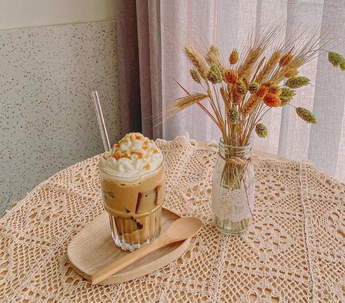 Tôi muốn mở quán cà phê