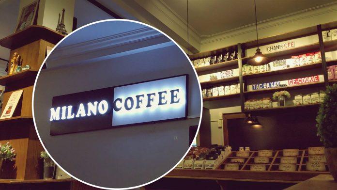 Có Nên Mở Quán Cafe Milano