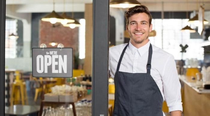 Điều kiện mở nhà hàng ăn uống