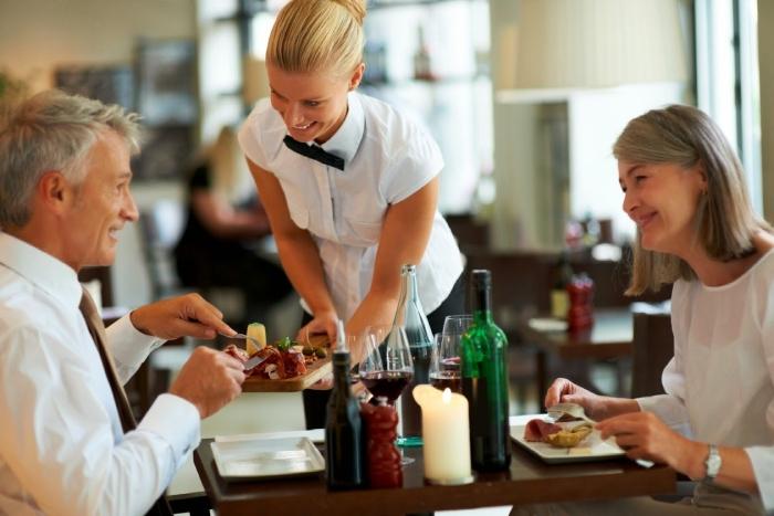 Muốn mở nhà hàng thì học ngành gì