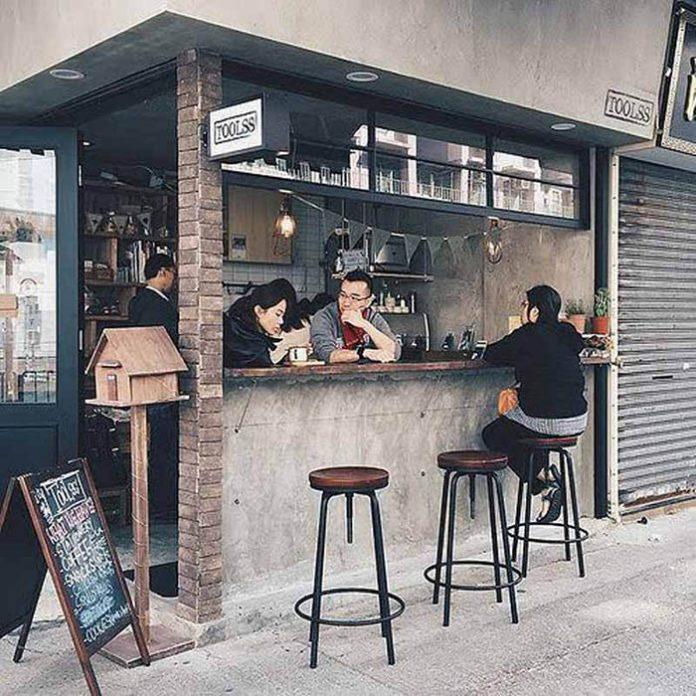 Mở Quán Cafe Với 30 Triệu