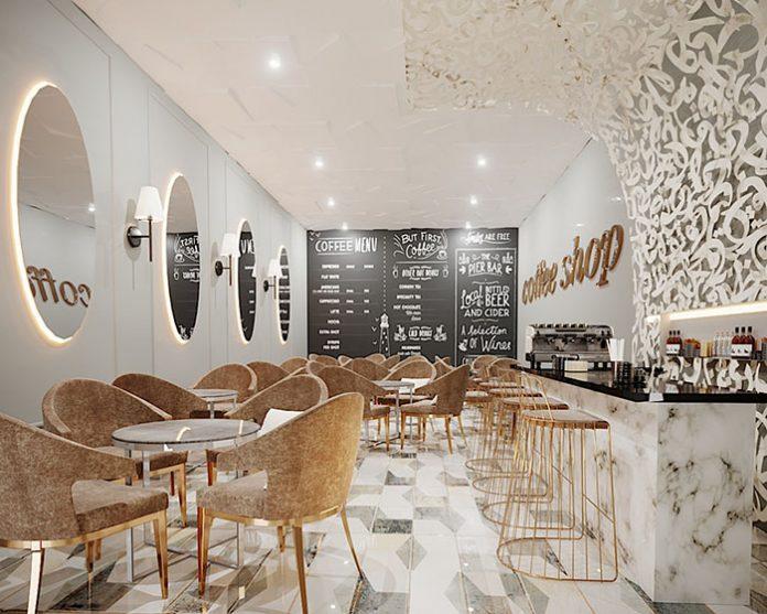 Mở Quán Cafe 50 Triệu