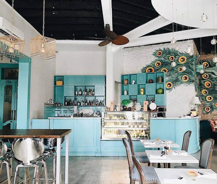 Mở Quán Cafe Bao Nhiêu Tiền