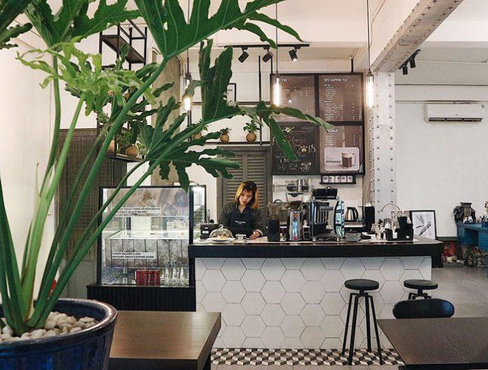 Mở Quán Cafe Cần Bao Nhiêu Vốn
