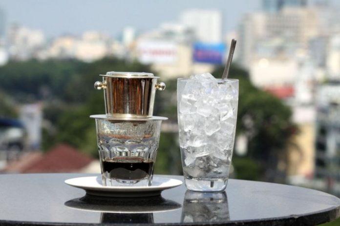 Mo Quan Cafe Coc