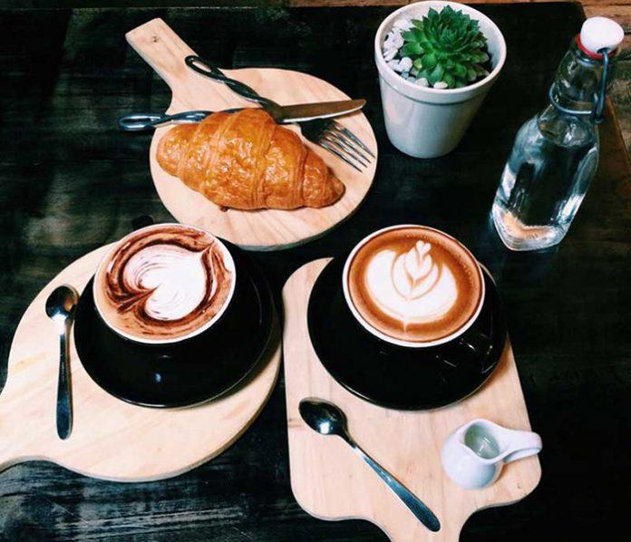 Mở Quán Cafe Khoảng Bao Nhiêu Tiền