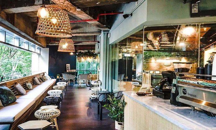 Mở Quán Cafe Với 300 Triệu