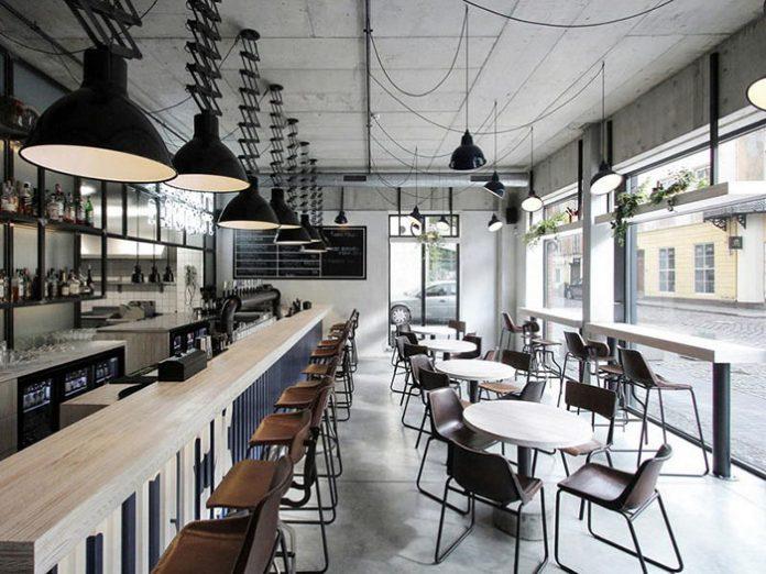 Mở Quán Cafe Vốn 300 Triệu