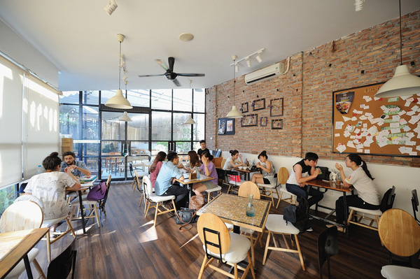 Nghiên Cứu Khách Hàng Mở Quán Cafe