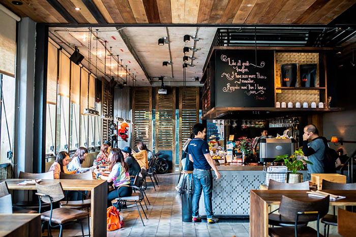 Nghiên Cứu Thị Trường Mở Quán Cafe 100 Triệu