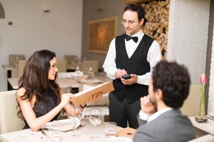 Mở nhà hàng ăn uống cần chuẩn bị những gì