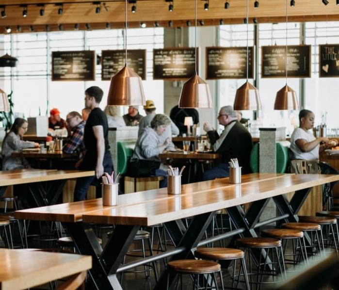 Rủi ro khi mở nhà hàng