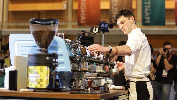 Vật Dụng Pha Chế Quán Cafe