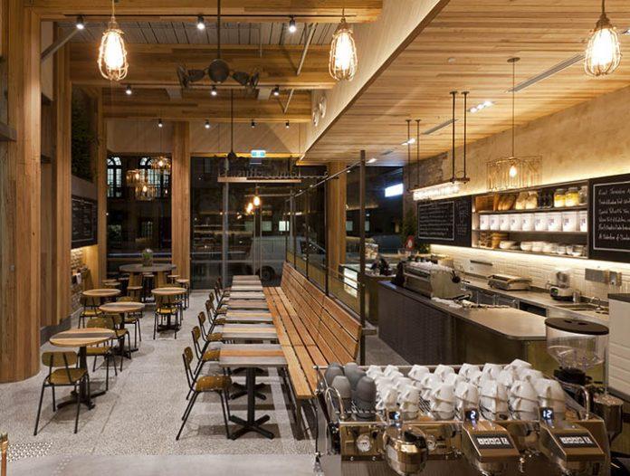Vốn Mở 1 Quán Cafe