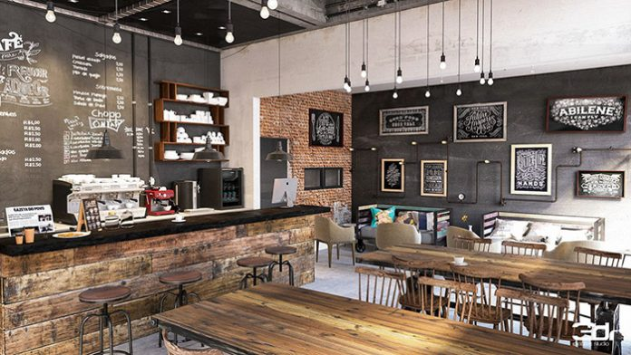 Vốn Mở Quán Cafe La Bao Nhiêu