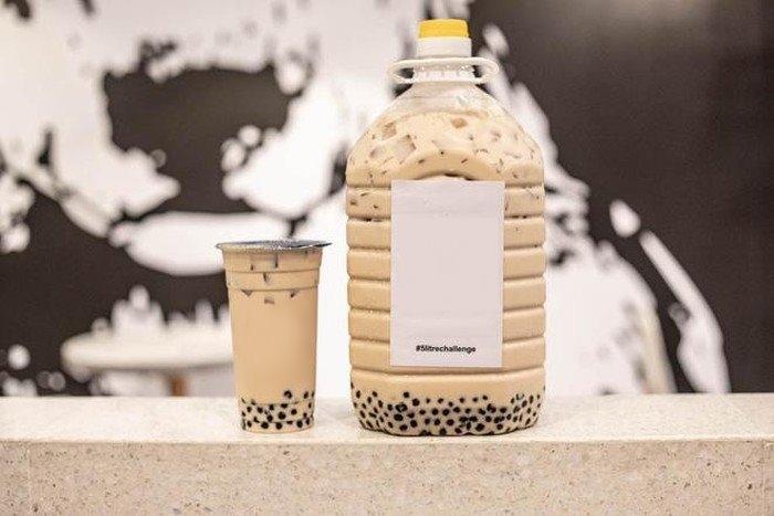 Kinh nghiệm mở một quán trà sữa