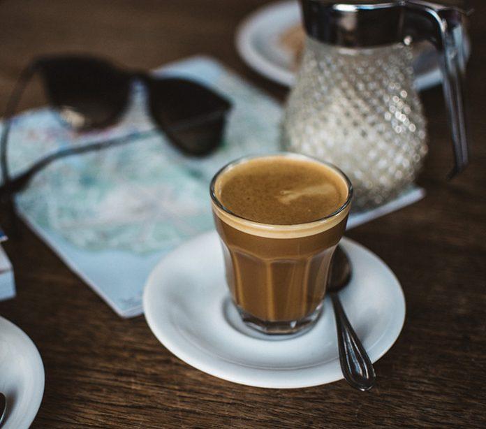 Ý Tưởng Mở Quán Cafe 100 Triệu