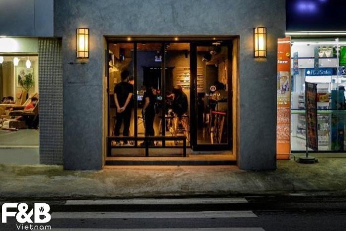 Xu hướng mở nhà hàng nhỏ