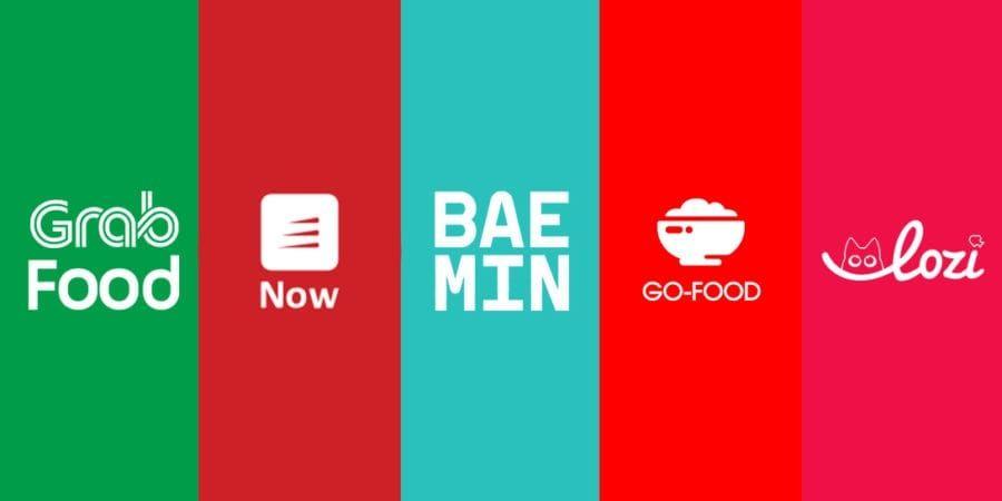 Food Delivery App thực hiện chiến lược kiếm tiền như thế nào?