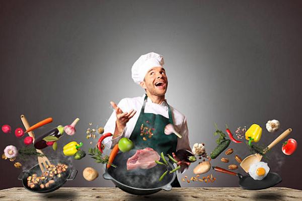 Giải pháp để đầu bếp cải thiện có thêm thu nhập cao