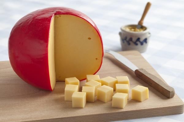 Edam Cheese La Gi 1