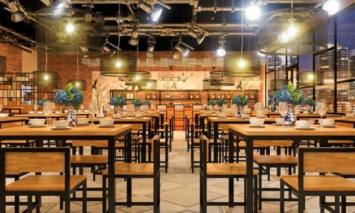 Kinh nghiệm mở nhà hàng quán nhậu