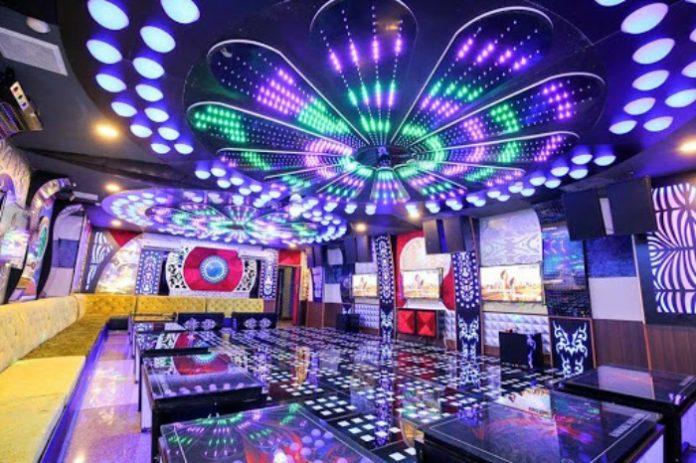 Mở quán cafe karaoke