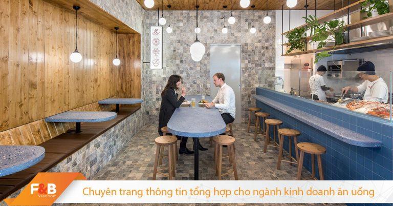 """Mở Nhà Hàng Nhỏ – Xu Hướng """"Trendy"""" Hiện Nay"""