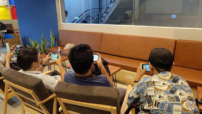 Wifi Quán Cafe Liên Quân