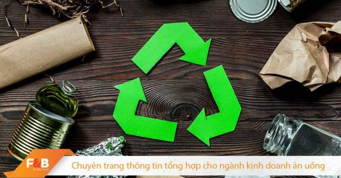 Thân thiện môi trường - câu chuyện giữa chi phí và khách hàng