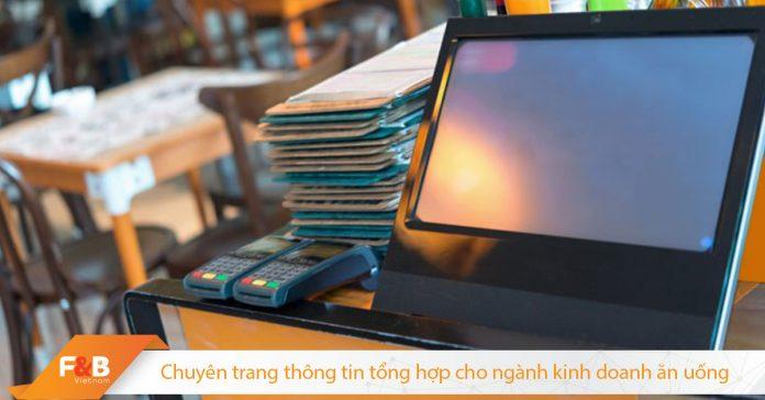 Những công nghệ nên được trang bị tại quán