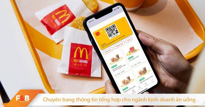 Công nghệ đã giúp McDonald's tiếp cận nhu cầu khách hàng ra sao