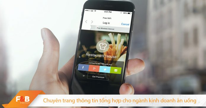 Bí quyết thu thập dữ liệu và quảng bá hiệu quả qua wifi marketing