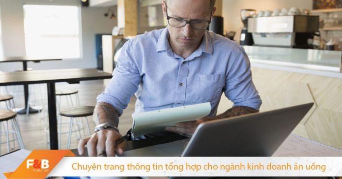 Những lỗi sai khi vận hành quán ảnh hưởng đến tài chính cá nhân