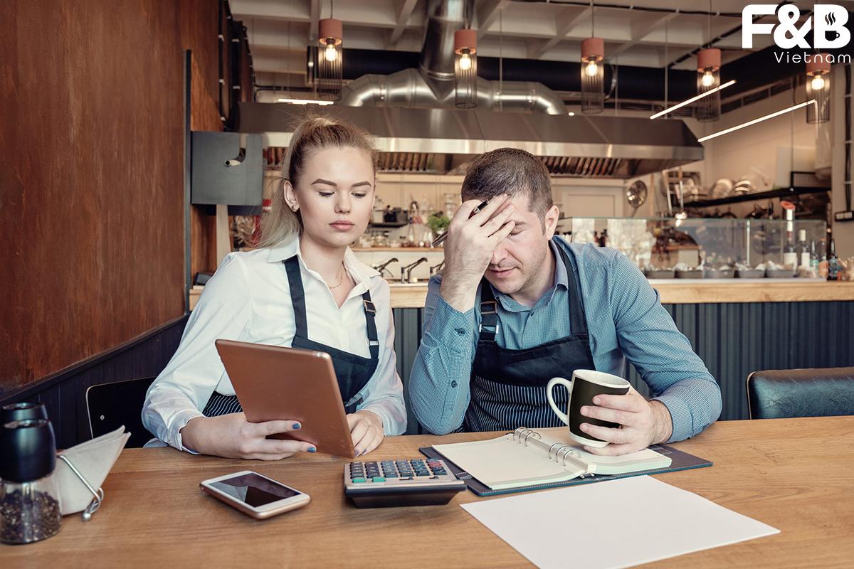 Những lý do bạn nên bắt đầu kinh doanh với quán nhỏ